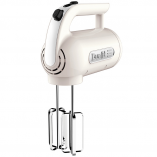 Dualit Handmixer Set Canvas Wit