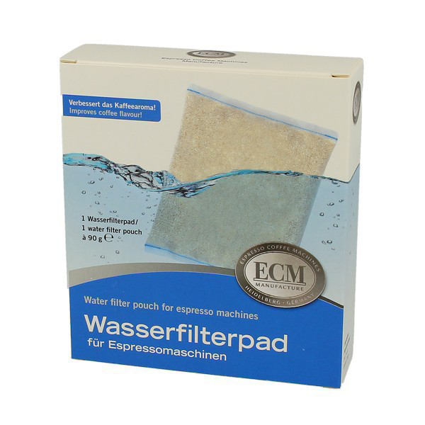 Ecm waterfilter sachet