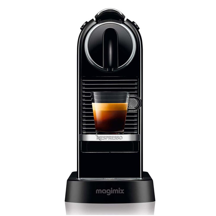 Magimix M195 Citiz black