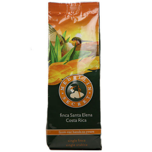Medellin Secret Costa Rica Bonen 250g