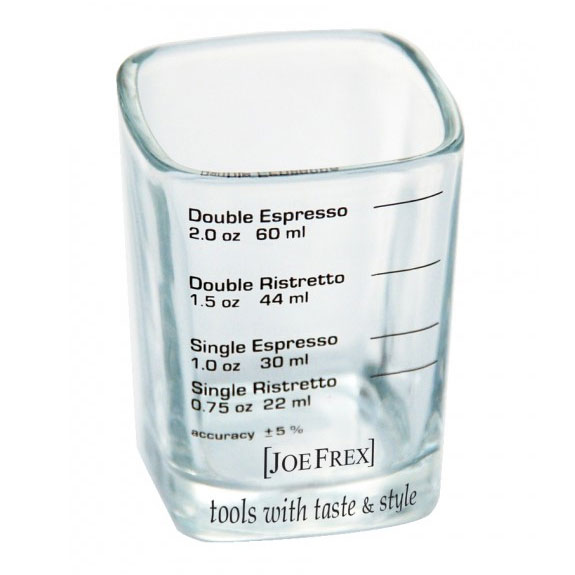 JoeFrex Shottglass